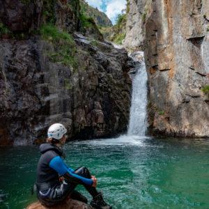 Canyon de l'Artigue-Auzat