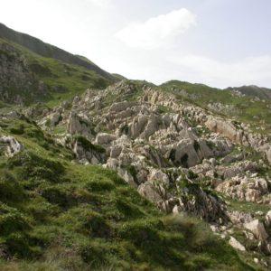 Karst de Berbégué