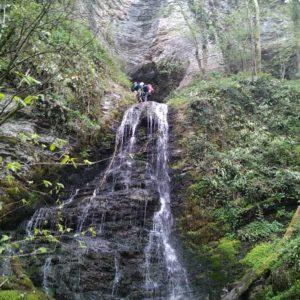 Canyon d'Alzen