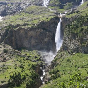 Vallée de la Pineta