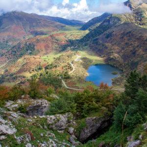 Mont Béas vers le P7