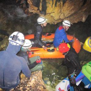 Grotte d'Aliou