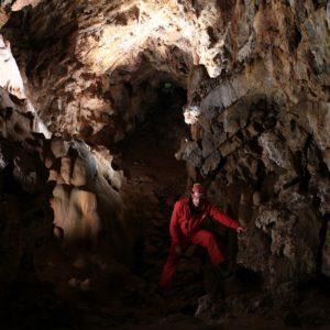Grotte de Périllou
