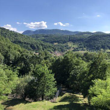 Une semaine fantastique pour le stage initiateur et perfectionnement à Saint-Girons